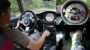 Automotive Clutch Example