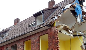 Bad Contractor Rennovation