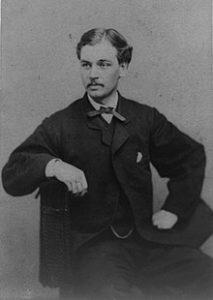 Robert Todd Lincoln, Abraham Lincoln's son